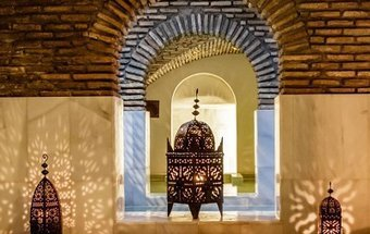 Accommodation in a Superior Room* 