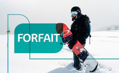 Enjoy our Hotel + Forfait offer in Andorra.