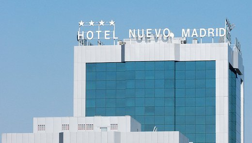 Hotels Madrid Zentrum Sercotel Hoteles